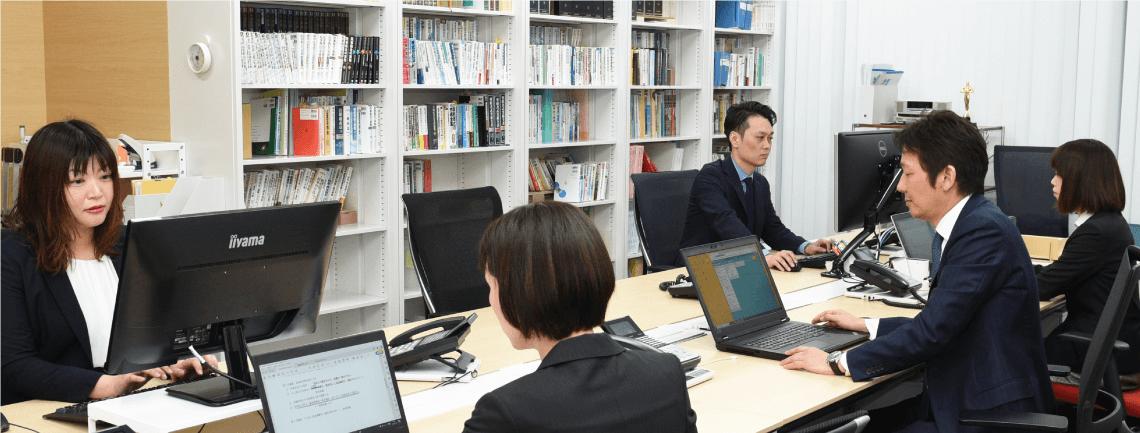 福井スカイ法律事務所が選ばれる理由