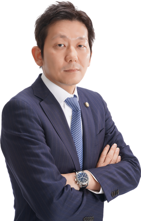 代表弁護士 伊賀 弘